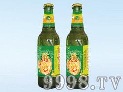 菠萝啤啤酒500ml、600ml