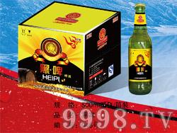 黑啤啤酒500ml