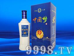 中国梦酒天时