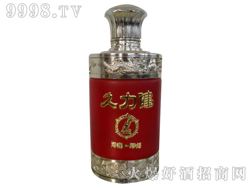 久力健黄酒-红瓶
