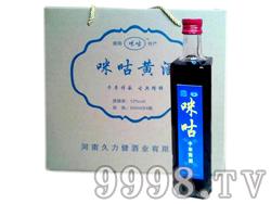 咪咕黄酒500ml