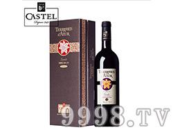 图雅斯西拉干红葡萄酒