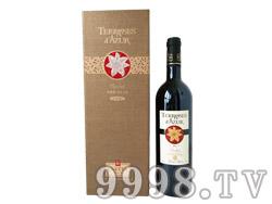 图雅斯美乐干红葡萄酒
