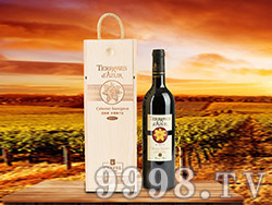 图雅斯赤霞珠干红葡萄酒