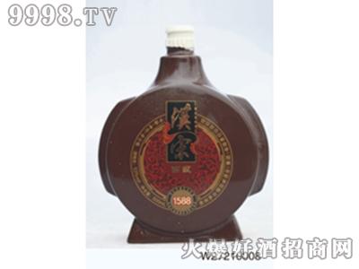 唐宋1588酒瓶