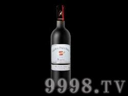 威尼斯堡・毕克干红葡萄酒