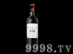 威尼斯堡・枫丹干红葡萄酒