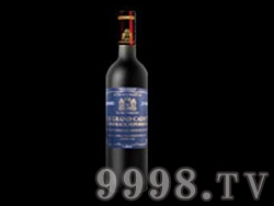 威尼斯堡・嘉德干红葡萄酒