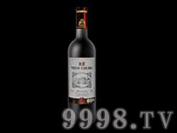 威尼斯堡・将军干红葡萄酒