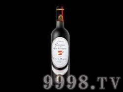 威尼斯堡・拉雯干红葡萄酒