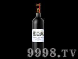 威尼斯堡・利维干红葡萄酒