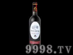 威尼斯堡伯爵干红葡萄酒2005