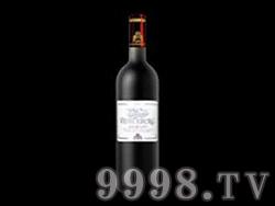 威尼斯堡.子爵干红葡萄酒2007