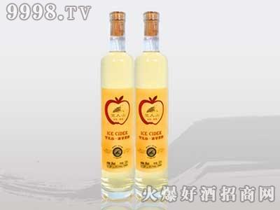 冰苹果酒之本色暗香