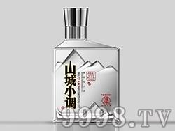 山城小调酒100ml