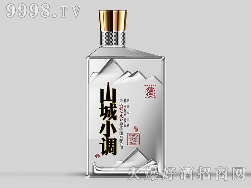山城小调酒238ml