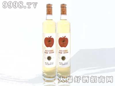 冰苹果酒之本色原香