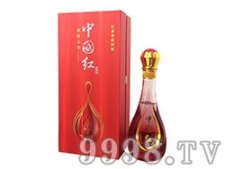 洋河-中国红酒