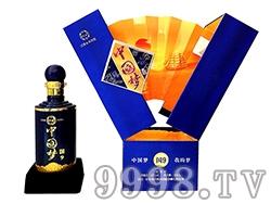 洋河中国梦酒(蓝)