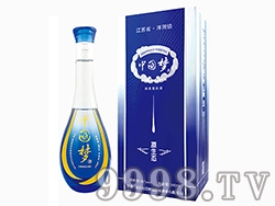 中国梦―原生态酒