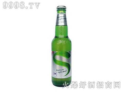 海特超爽啤酒330ml