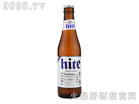 新海特啤酒330ml