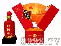 国壶酒・国6红