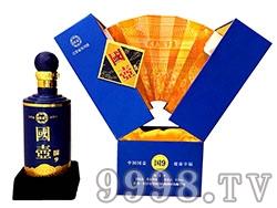 国壶酒・国9蓝