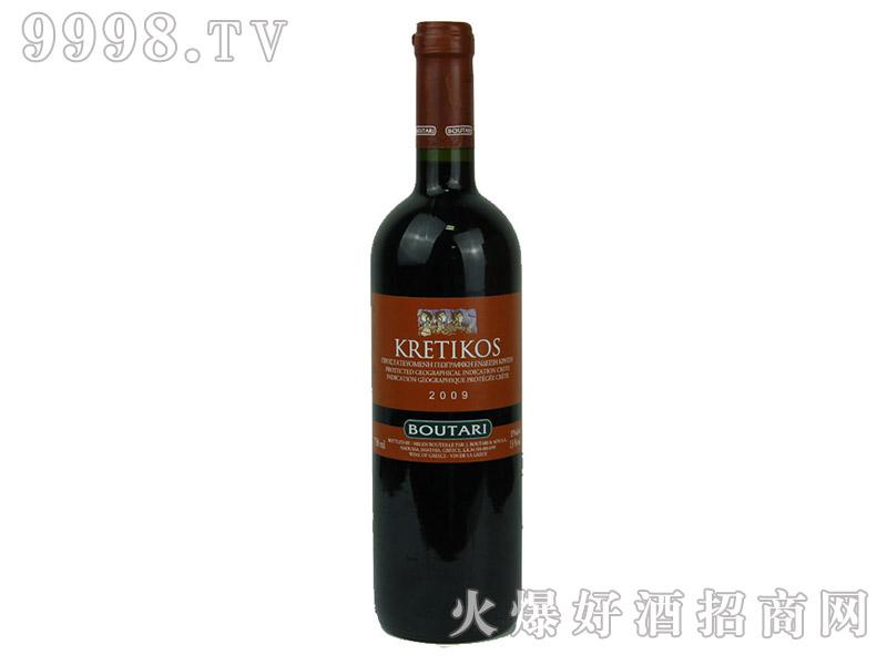 希腊干红进口红酒