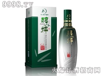 纯粹酒c2-白酒招商信息
