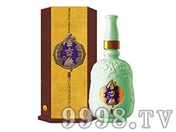 诗仙太白酒金古佛尚品-重庆诗仙太白酒业集团