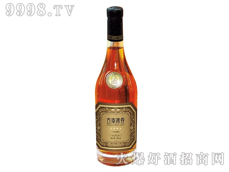 金立方古南冰谷酒四星-白酒招商信息