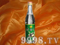 衡盛坊老白干酒500ml