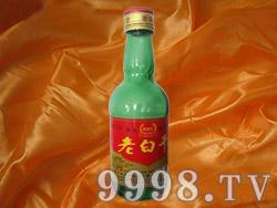 衡盛坊老白干酒42°绿标