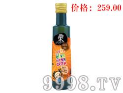 丽生恩派单果特级初榨橄榄油(婴幼儿孕妇用油)250ML