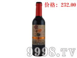 葡歌佳酿有机375ML干红