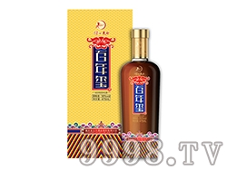 诗仙太白百年玺酒475礼盒
