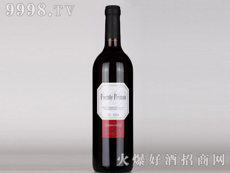 西班牙AOC进口红酒