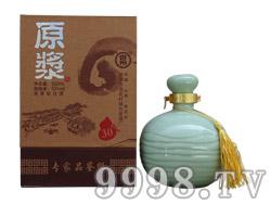 杏州原浆酒30