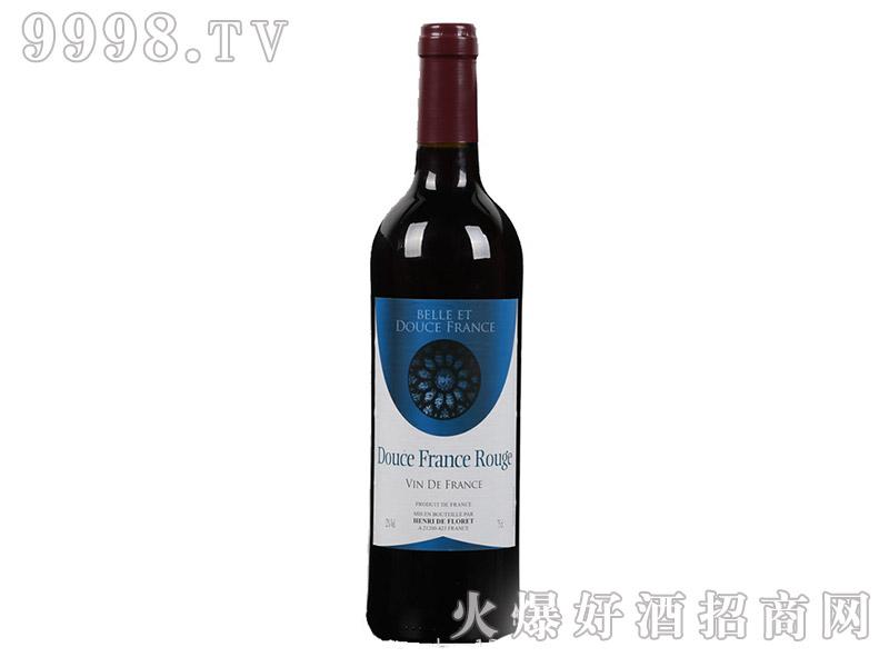 法国梅多克VDF进口葡萄酒