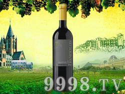 小蜻蜓城堡干红葡萄酒