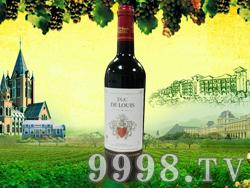 路易斯公爵干红葡萄酒