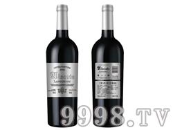 艾斯卡特古堡干红葡萄酒