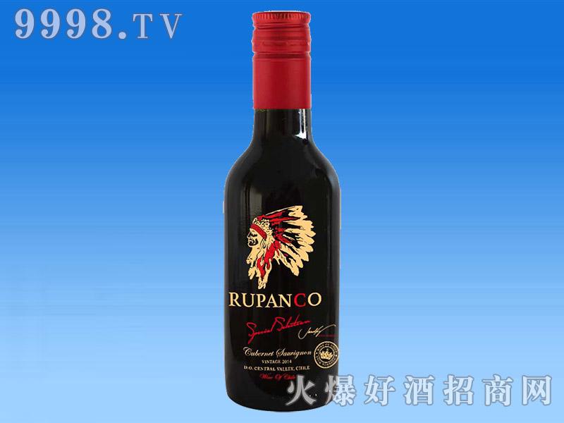 洛潘科187.5毫升小瓶赤霞珠干红葡萄酒