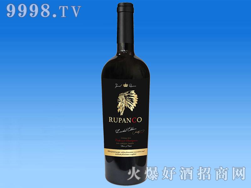 洛潘科1.5升赤霞珠干红葡萄酒