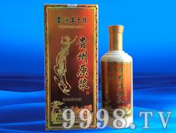 贵州原液酒酱香型白酒