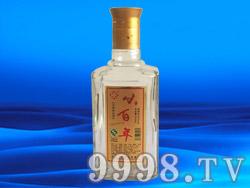 小百年酒浓香型白酒250ml