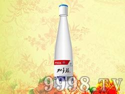 加多福酒小白瓶