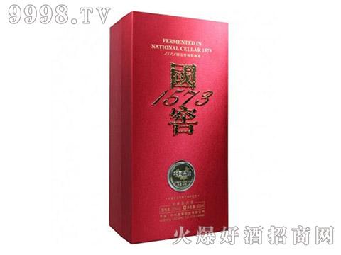 国窖1573・中国品味