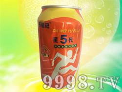 今有原星5代鲜橙多碳酸饮料320ml